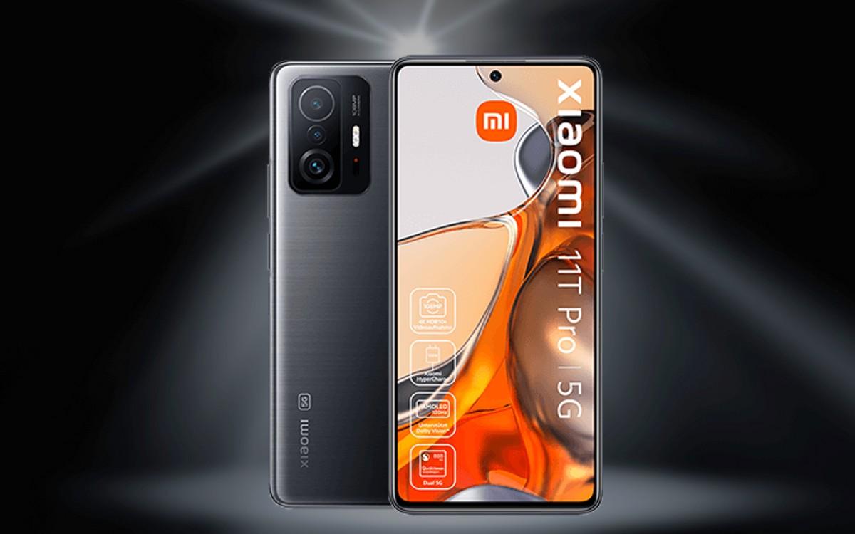 Xiaomi 11T Pro Vertrag