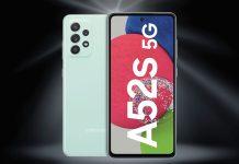 Blau Allnet Flat mit Samsung Galaxy A52s als Angebot