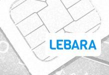 Lebara Komplett S World