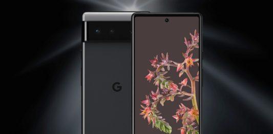 Magenta Mobil Young mit Google Pixel 6 günstig