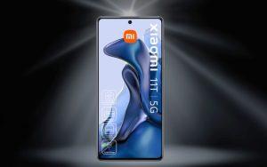 o2 Blue mit Xiaomi 11T