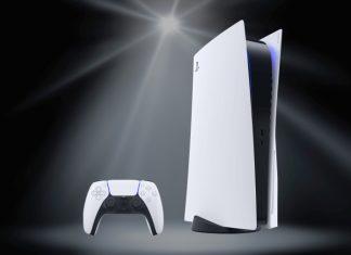 o2 Playstation 5