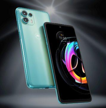 Super Select zum Motorola Edge 20 Lite