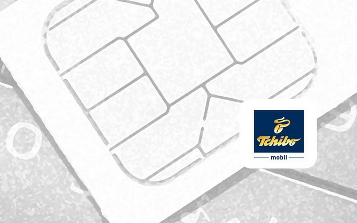Tchibo mobil Jahrespakete