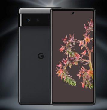 Vodafone green LTE (md) + Google Pixel 6: Wo wird's besonders günstig?